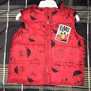 Elmo vest